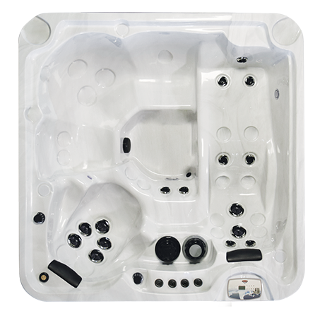 Arctic Spas Cub Prestige Hot Tub